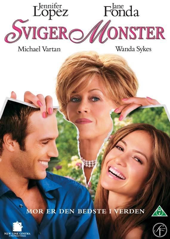 Monster In Law 2005 720p BluRay x264 [Dual Audio] [Hindi 2.0 – English DD 5.1] – LOKI – M2Tv 1.05 GB