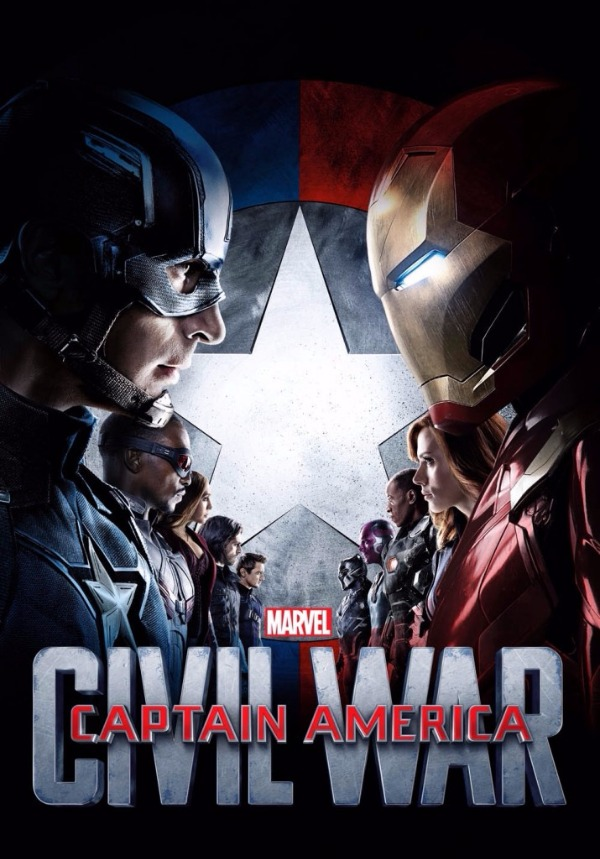 Captain America: Civil War (2016) – 720p – BDRip – Multi Cleaned Audios [Tamil + Telugu + Hindi + Eng] – ESubs