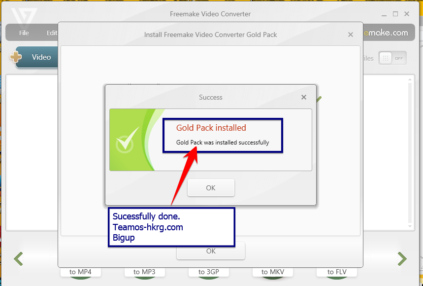freemake video converter licence key