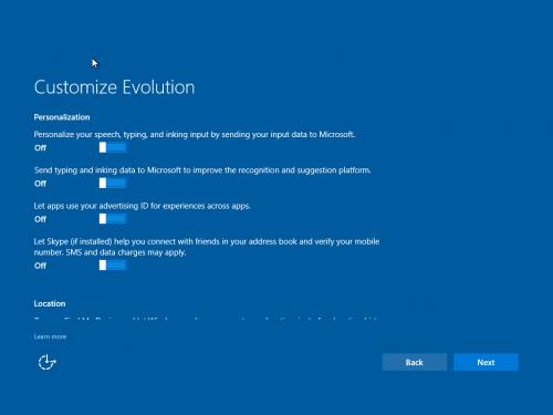 download windows 10 anniversary update manually