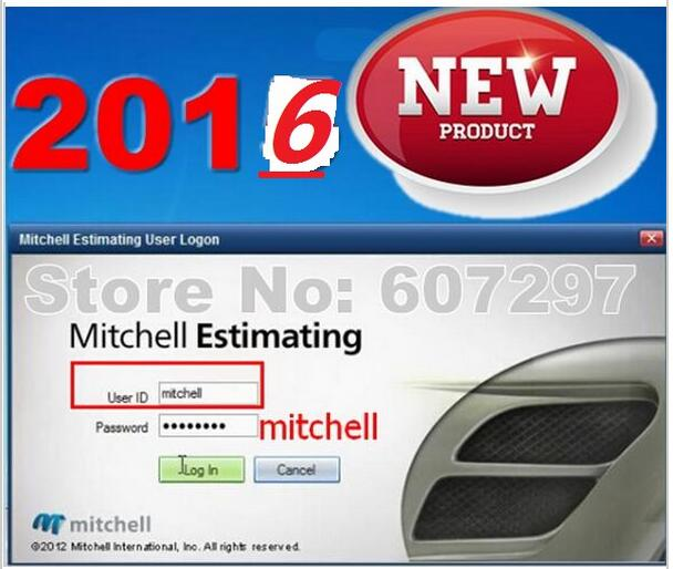 how to use mitchell estimating
