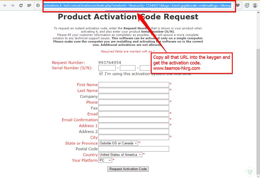 keygen activation url