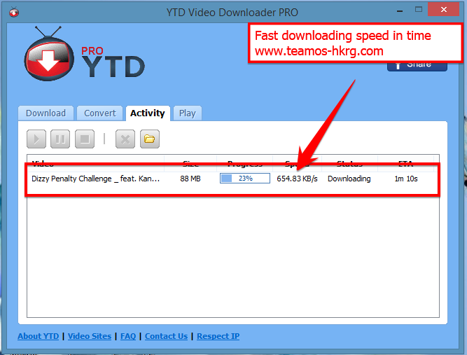 Direct - Ytd Video Downloader Pro 5 7 3 +patch | Team OS