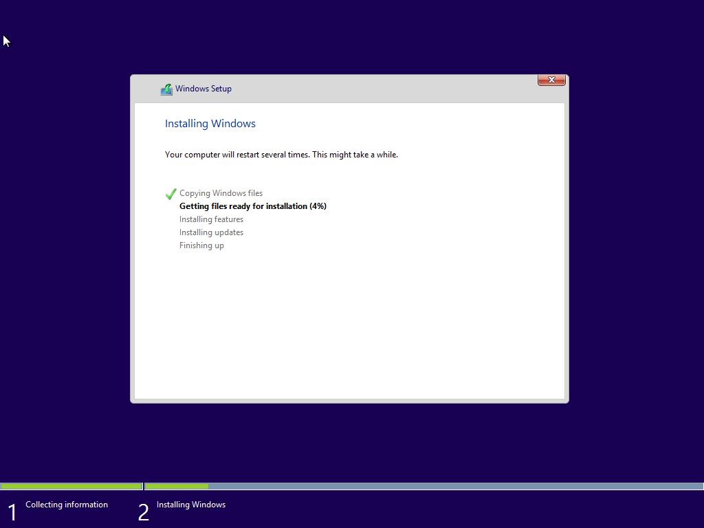 Windows 8.1 Pro Vl Update 3 X64 En-Us ESD Oct2015 Pre-activated- Serial Key