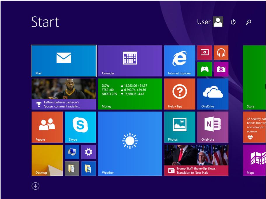 Windows x64 6in1