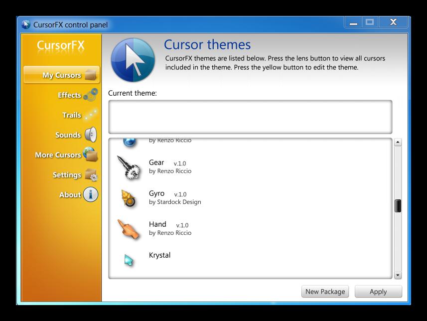 cursorfx 2.16 product key
