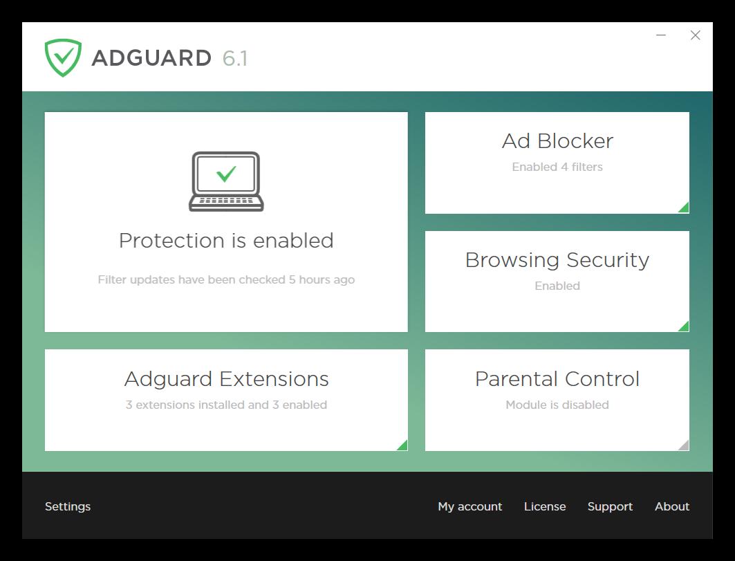 Direct - Adguard Premium 6 1 290 1526 Rc2 Multilanguage Inc