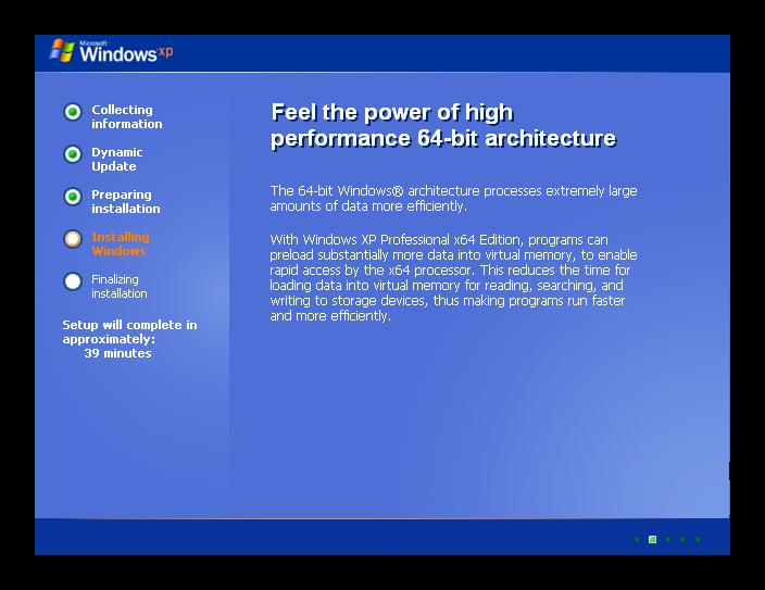 windows xp pro 64 bit torrent
