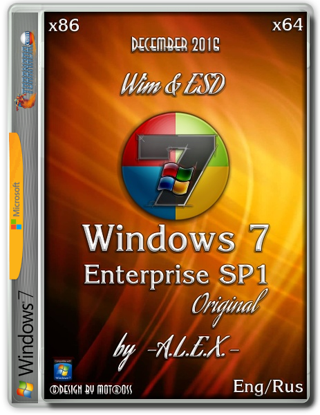 Windows 7 SP1 IE11 Aug 2014 Lite X86 .rar