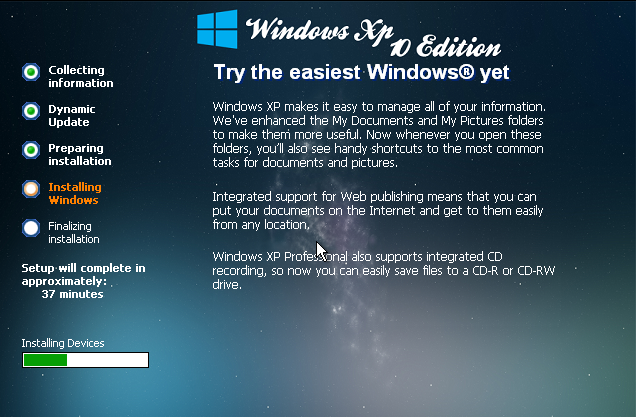 how to download windows xp professional sp3 for free