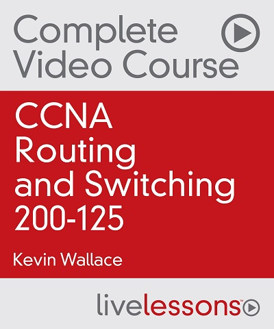 Persons IT Certification - CCNA Routing and Switching 200-125