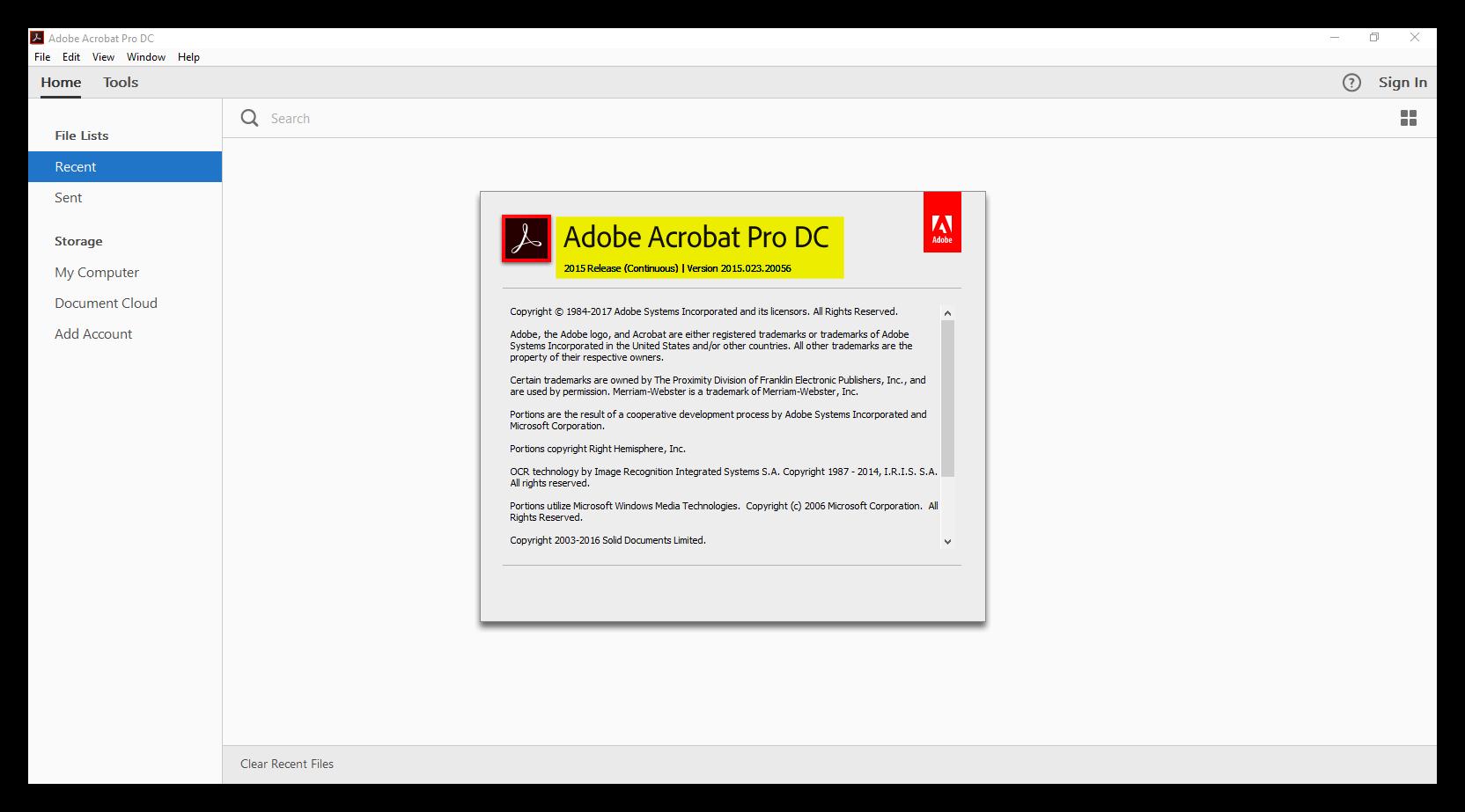 acrobat xi pro download mac