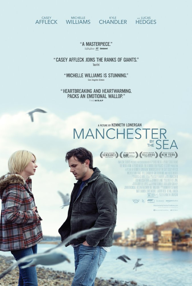 Manchester by the Sea 2016 DVDScr XviD - WeTv