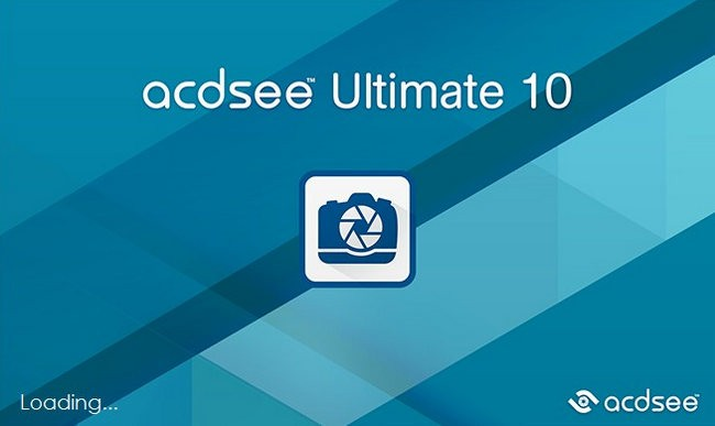 ACDSee Ultimate 10.3 Build 894 (x64)