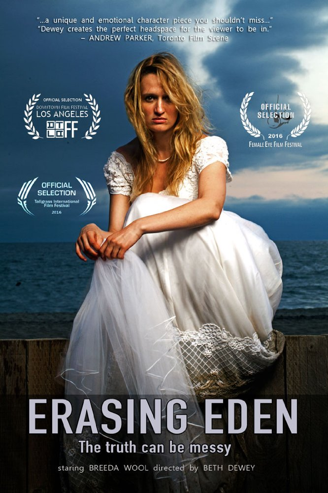 Download Erasing Eden 2016 HDRip XviD - WeTv Torrent