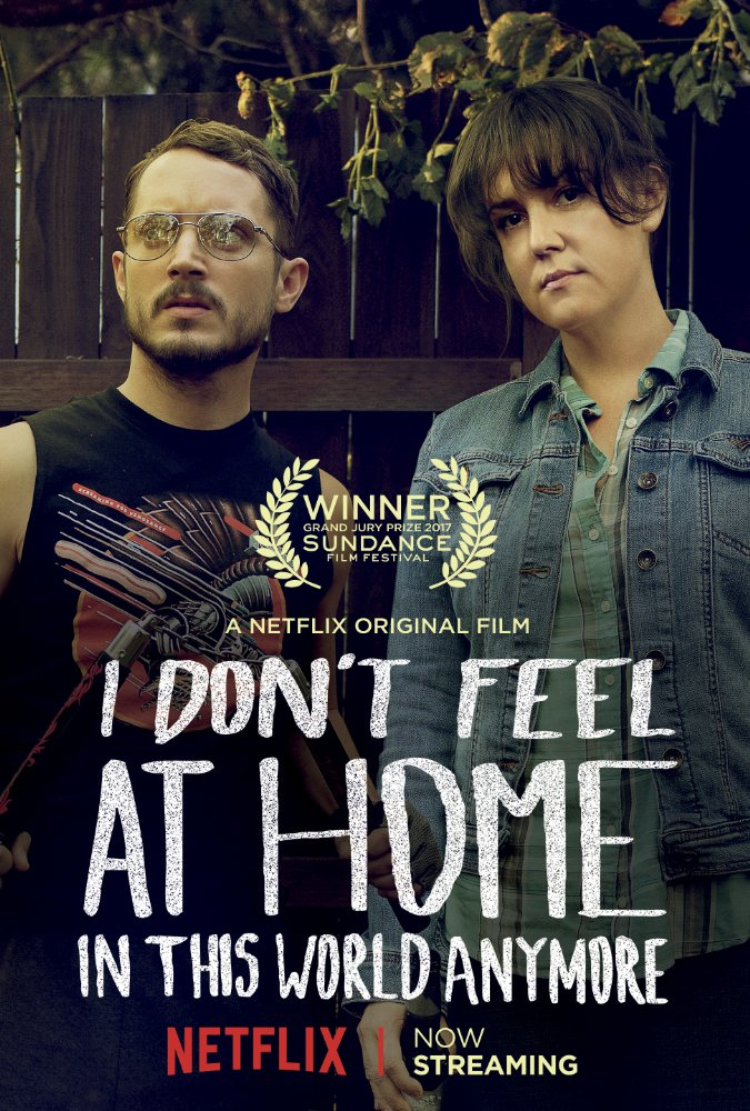Download I Dont Feel at Home in This World Anymore 2017 720p WEBRip x264 - Torrent