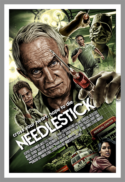 Download Needlestick 2017 720p WEB-DL x264 - WeTv Torrent