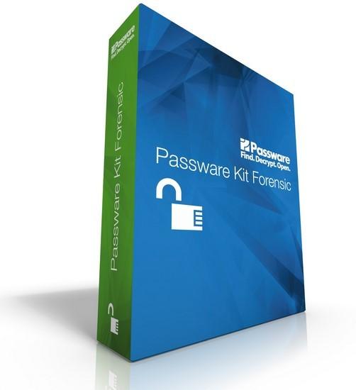 passware kit forensic torrent
