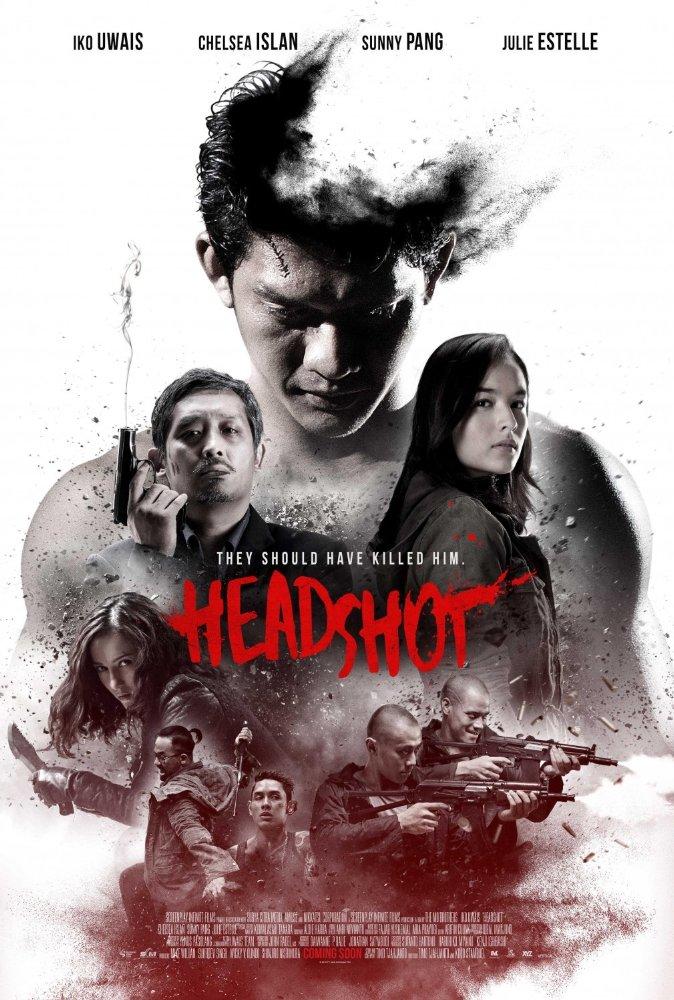 Headshot 2016 720p WEB-DL x264-WeTv