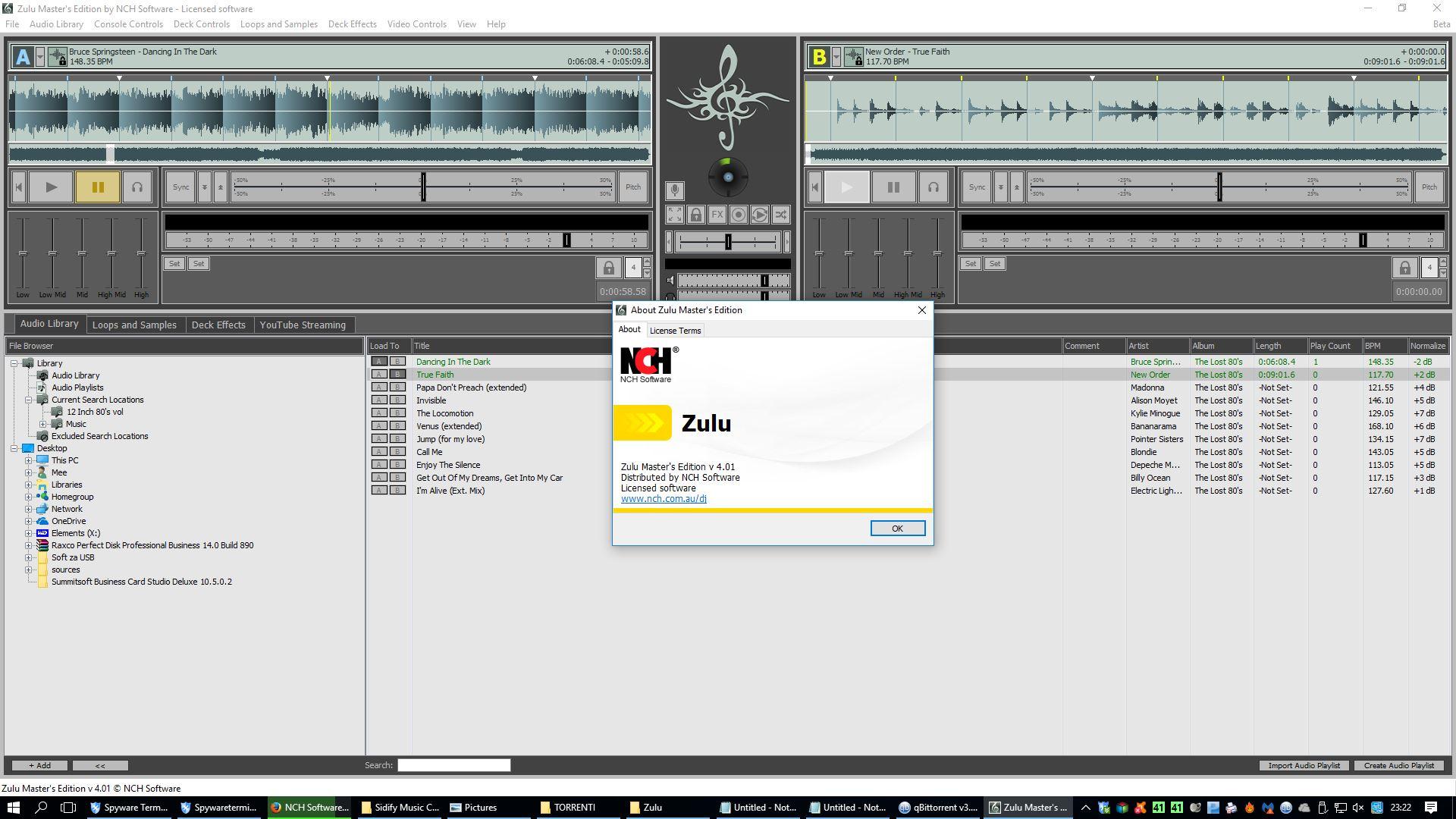 zulu dj software crack torrent