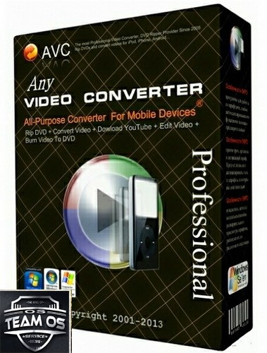 any video converter professional torrent