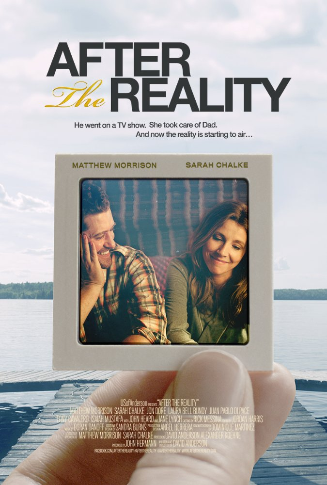 After the Reality 2016 1080p WEB-DL x264-WeTv