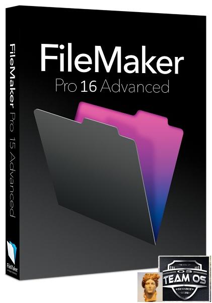 Descarga FileMaker Pro 16 Advanced