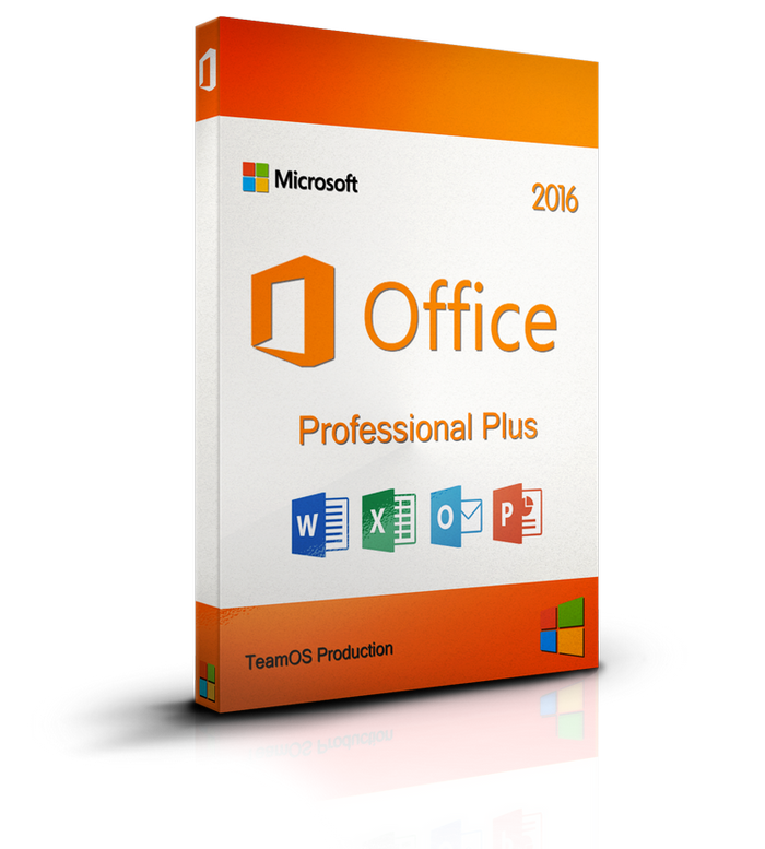 Microsoft Office Professional Plus 2016 (x86x64) V16 0 4549 1000