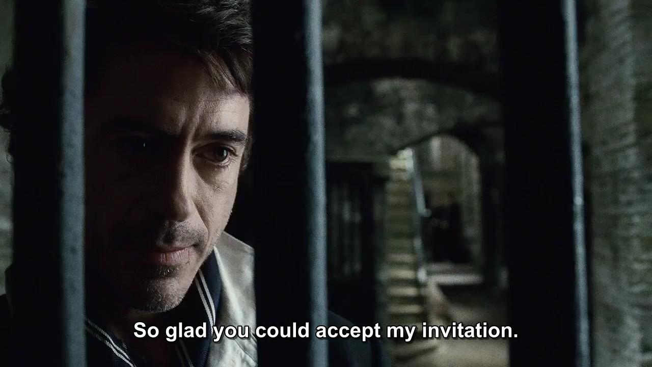 Sherlock Holmes 2009 720p Esub BluRay Dual Audio English Hindi GOPISAHI