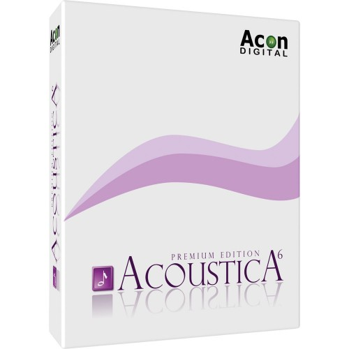 Acoustica Premium Edition 7.0.29 Keygen + License Key [Latest] Free Download