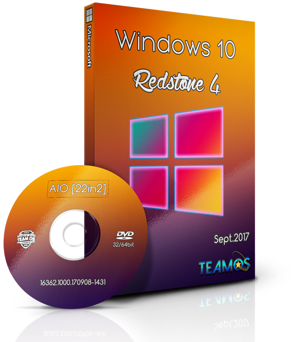 what is windows redstone 4