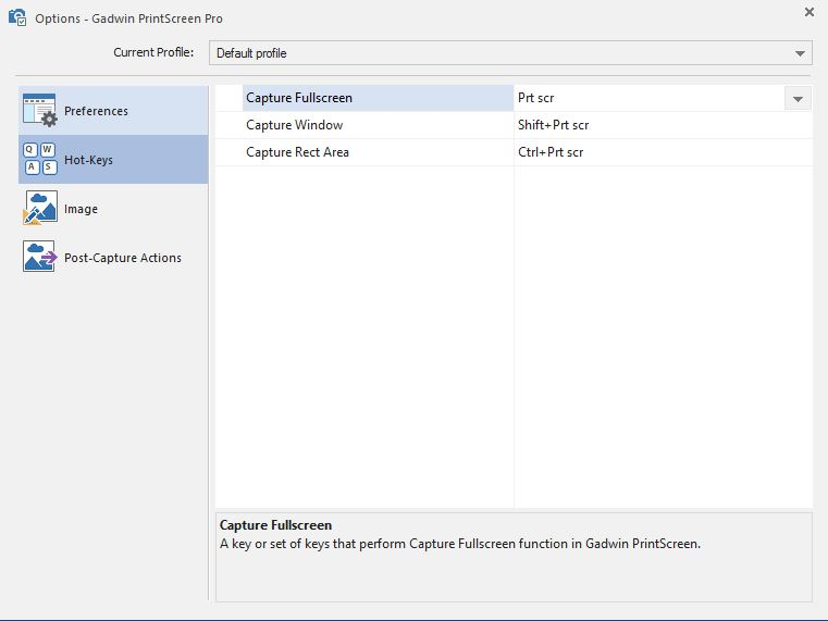 gadwin printscreen pro 5 5 1 registration key - backupapalon
