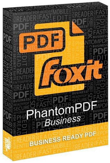 foxit pdf reader torrent