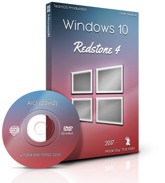 windows 10 redstone 4 iso download