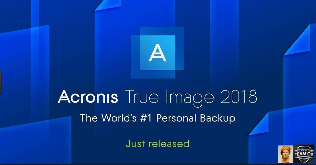 acronis true image 2018 bootable iso download