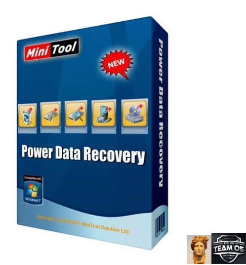 Minitool mac data recovery key