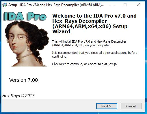 C++ - Ida Pro 7 0 170914 With Hex-rays Decompilers | Team OS : Your
