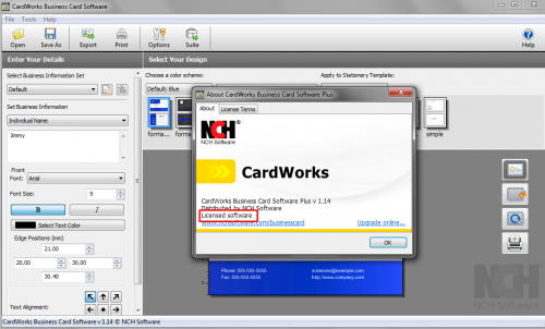 Torrent cardworks business card software v200 by nch team os please login or register to view links colourmoves