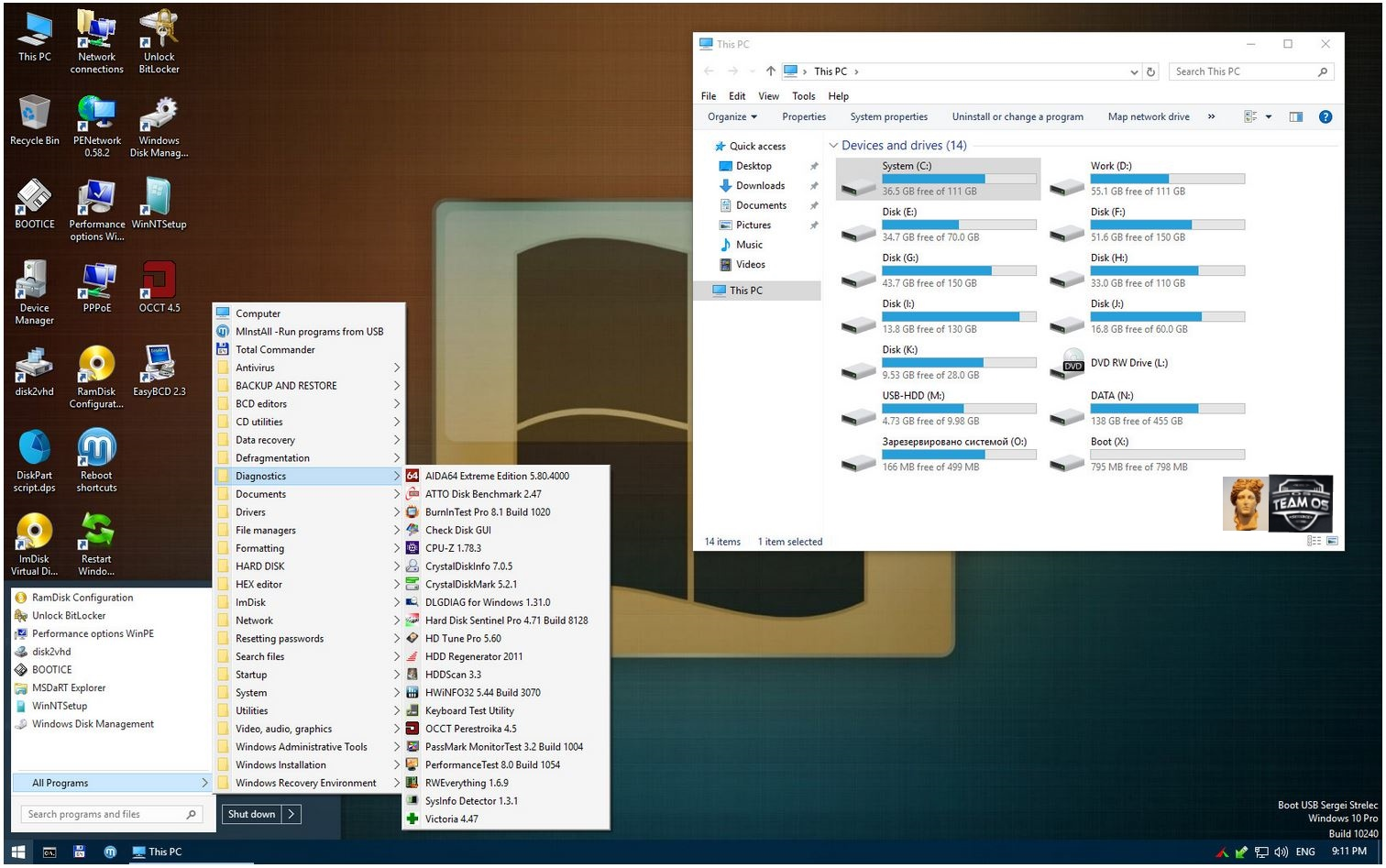 atto disk benchmark 3.05 download