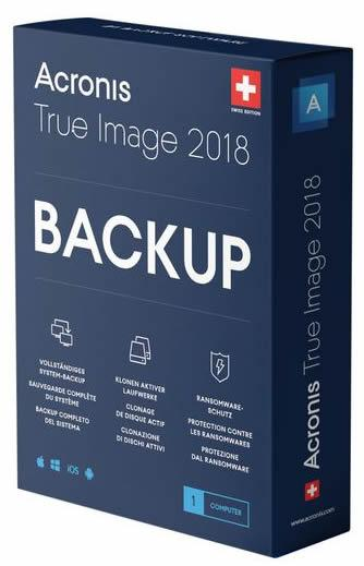 acronis true image full 2017 bootable iso