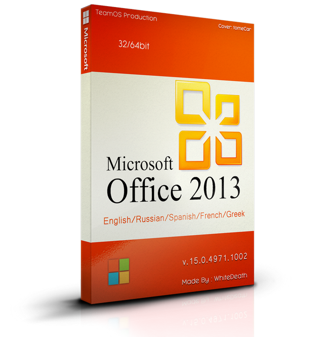 microsoft office 2013 64 bit torrent