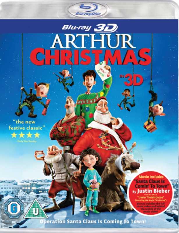 Arthur Christmas 2011 720p Esub BluRay Dual Audio English Hindi ...