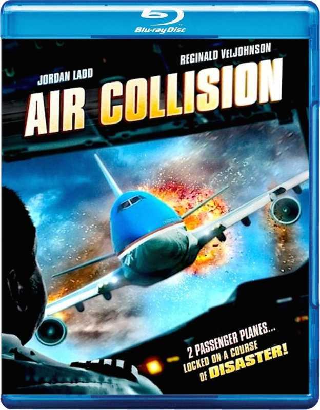 Air Collision Apocalypse 2012 720p BluRay Dual Audio  English Hindi GOPISAHI