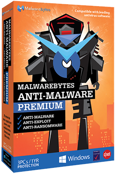 Direct - Malwarebytes Premium 3 3 1 2183 Multilingual | Team OS