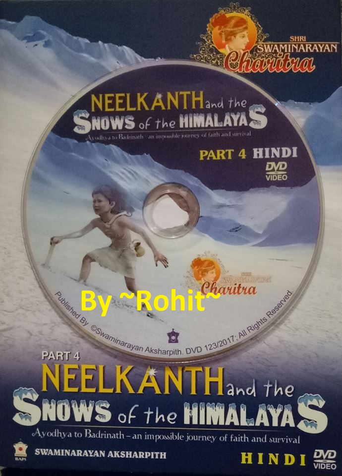 Download Neelkanth And The Snows Of The Himalayas Hindi DD 5 1 224 kbps~By Torrent