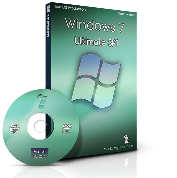 Windows 7 Ultimate Sp1 X64 En-us Esd April2016 Pre-activated