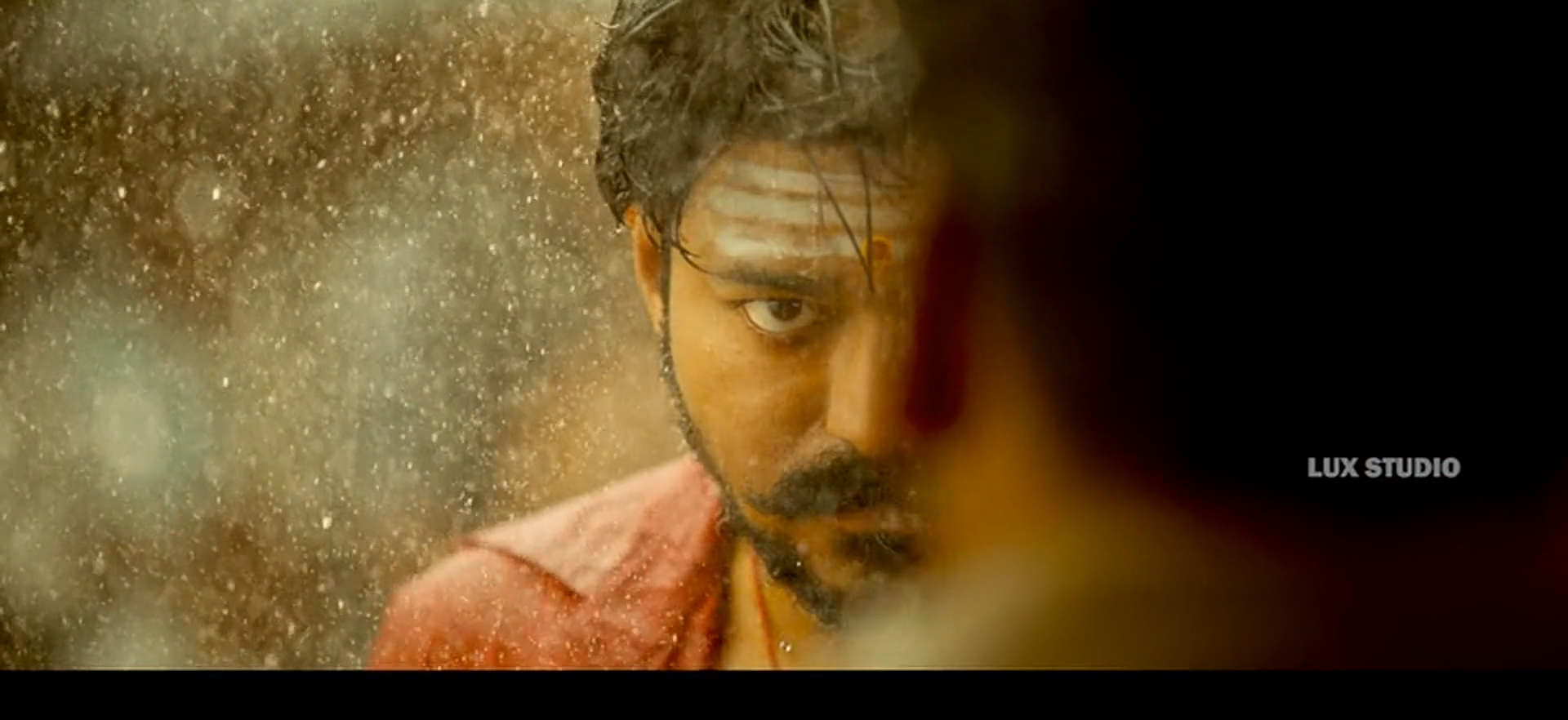 MERSAL (2017) 1080p - HDRip - x264 - DD5.1 [Dual Audio][Telugu+Tamil] DrC Exclusive