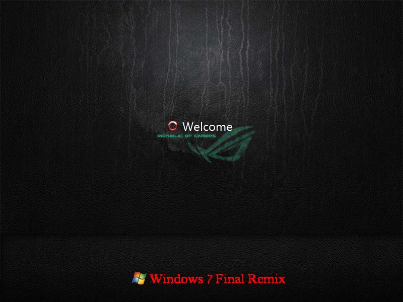 windows 7 black edition 64 bit torrent