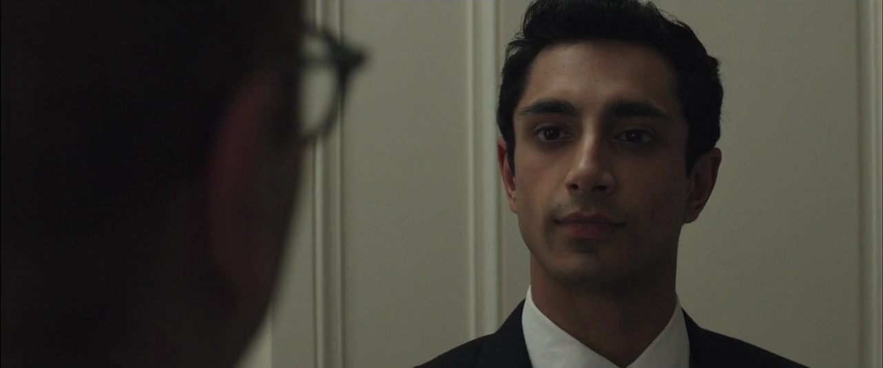 The Reluctant Fundamentalist (2012) 720p BluRay x264 Esub [Dual Audio][Hindi+English]