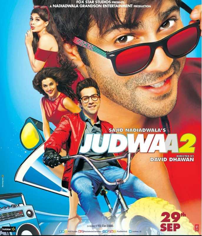 the Judwaa 2 full movie hd 1080p in hindi